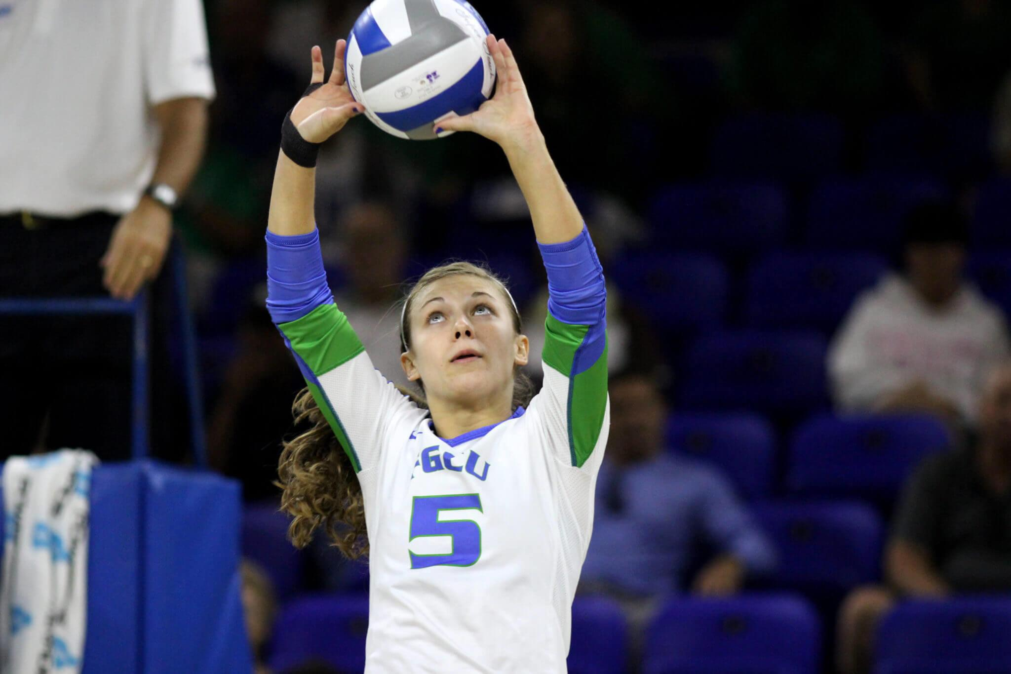 FGCU goes 1-2 during the home-opening weekend