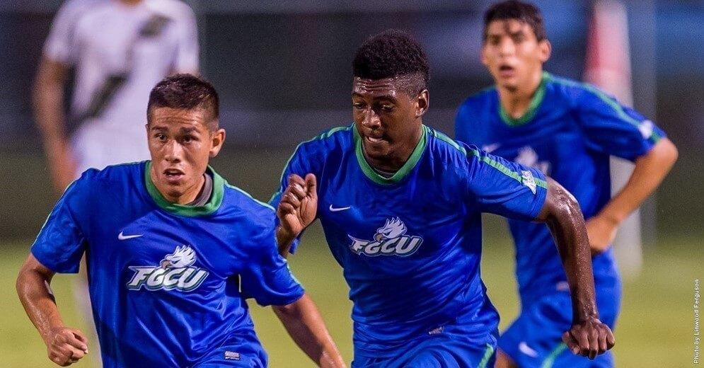 FGCU hosts next two matches  at home after being shut out twice