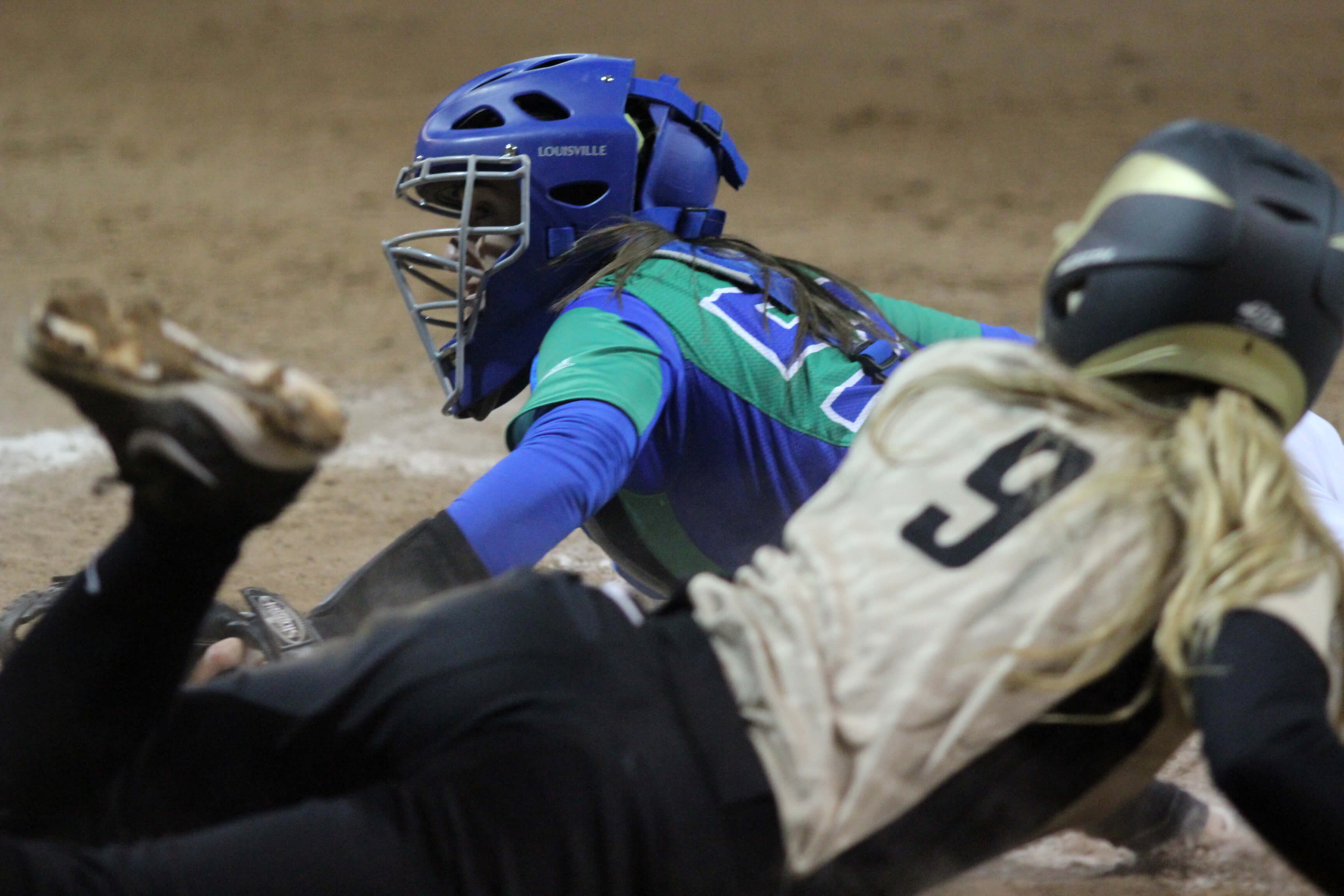 FGCU falls to Purdue in extra-inning home opener