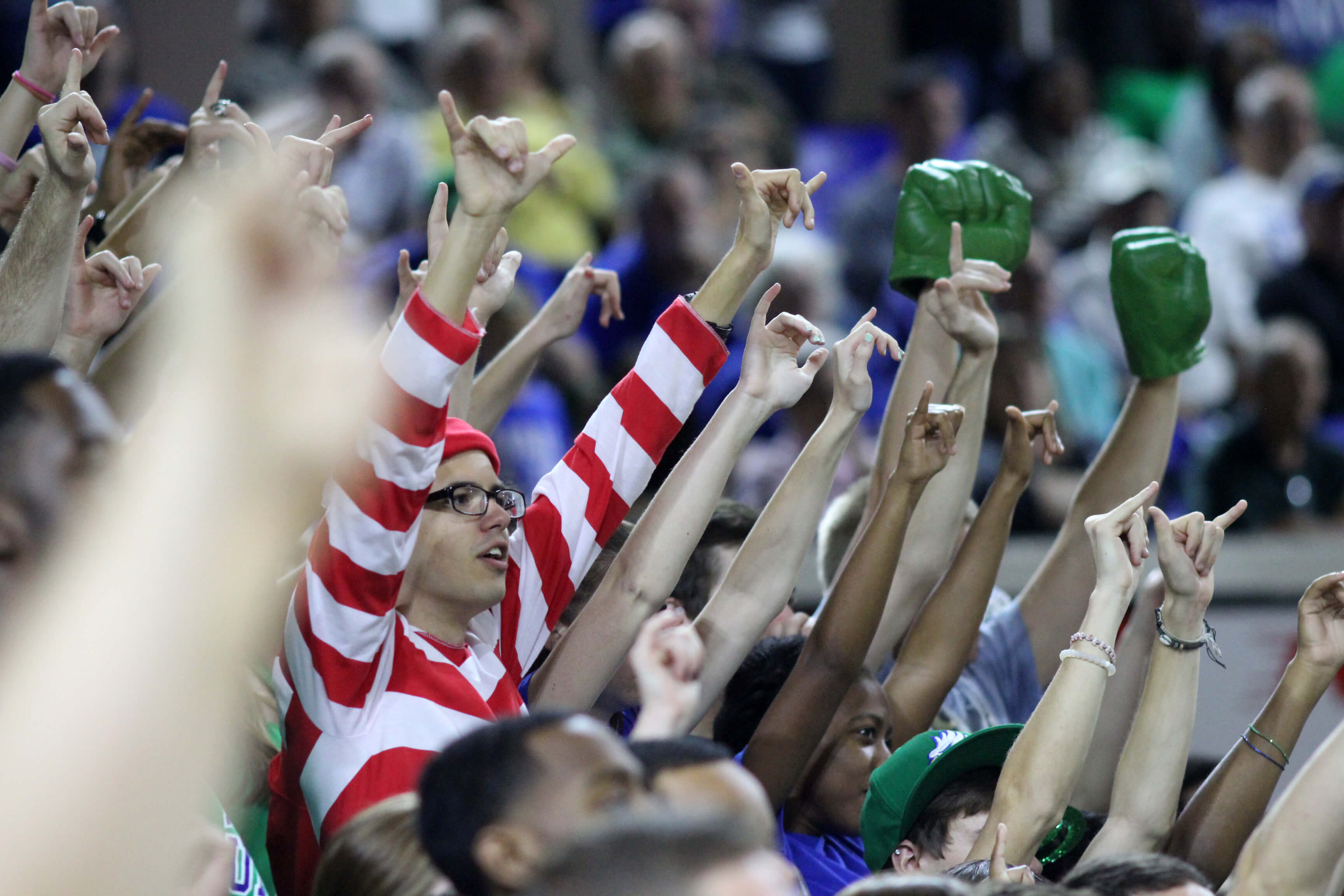 Lack of funding keeps FGCU Dirty Birds from First Four, ready for UNC