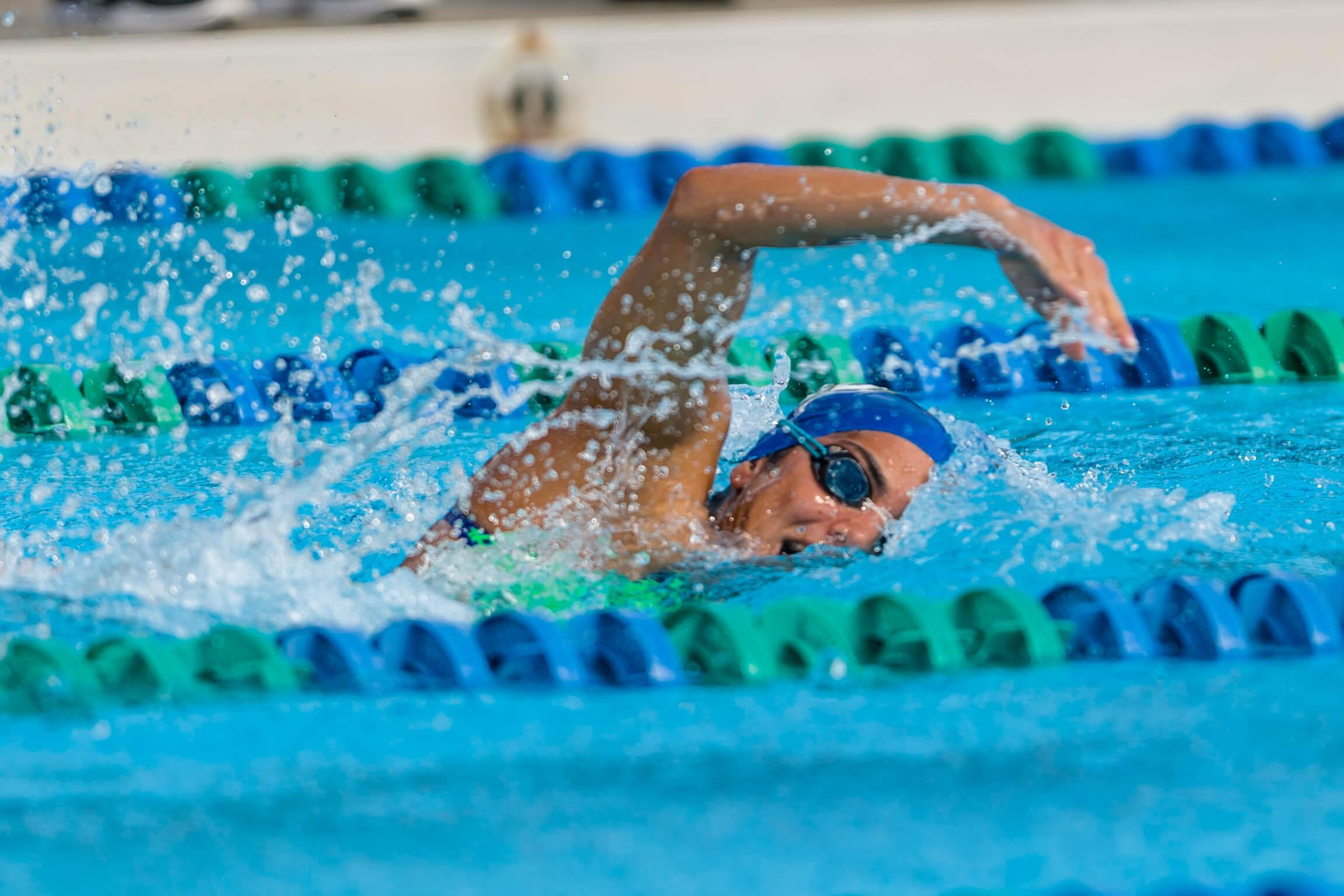 FGCU swim and dive earns seventh CCSA championship