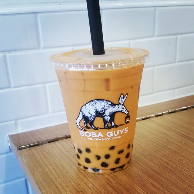 Boba is making a comeback in the U.S. and beyond