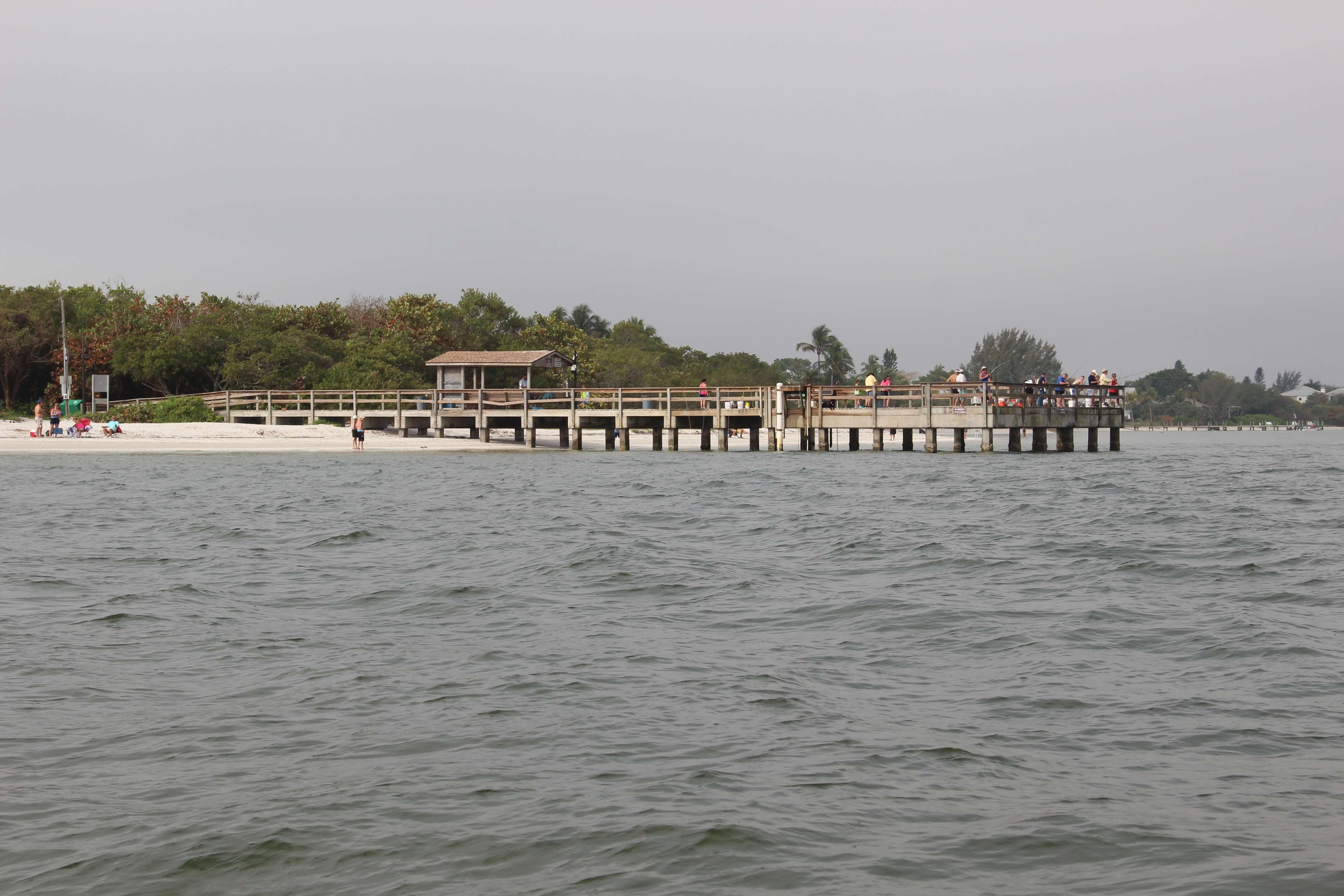 Lake Okeechobee releases hurt vegetation and estuaries