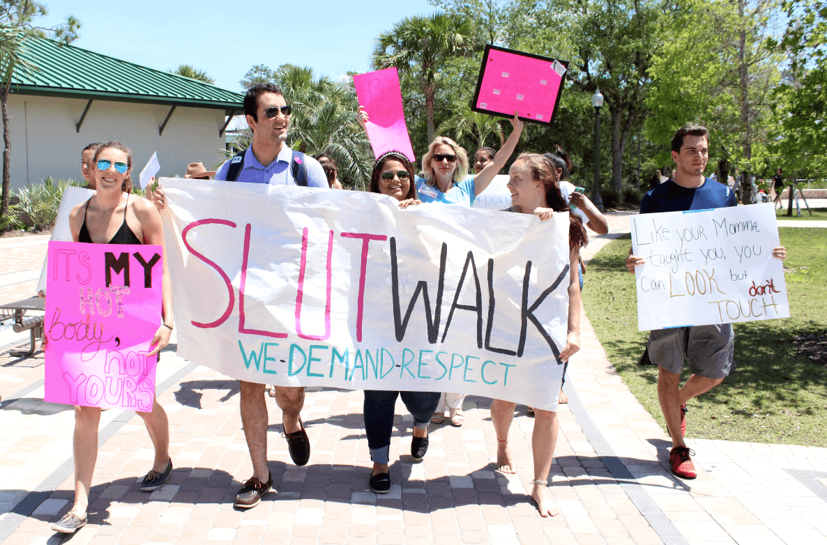 University VP says FGCU has many tools to handle sexual assault awareness