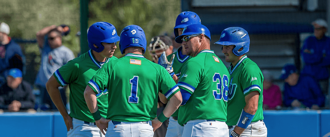 FGCU falls in series opener against Kennesaw State