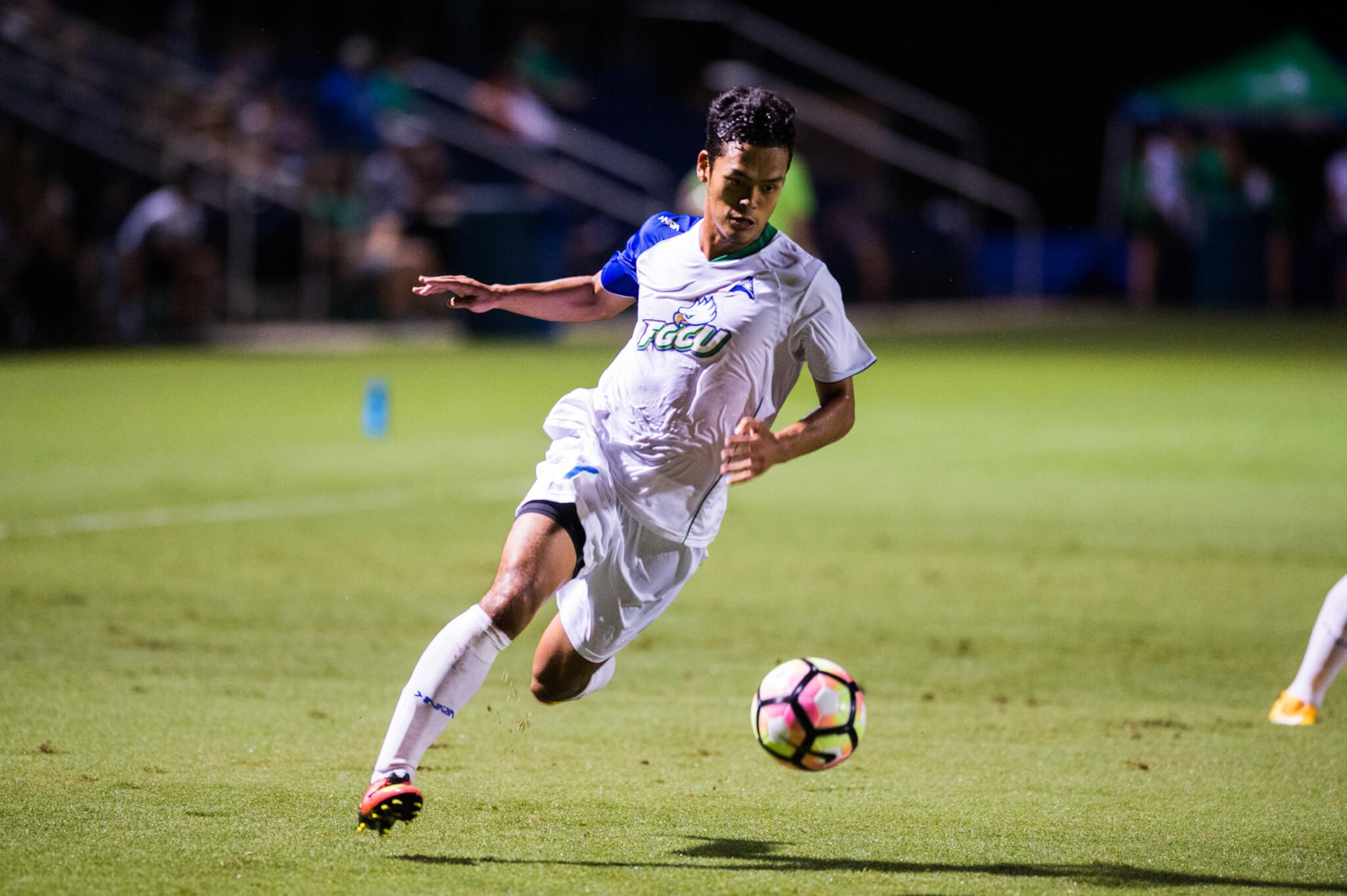 Preview: FGCU men's soccer at Rutgers