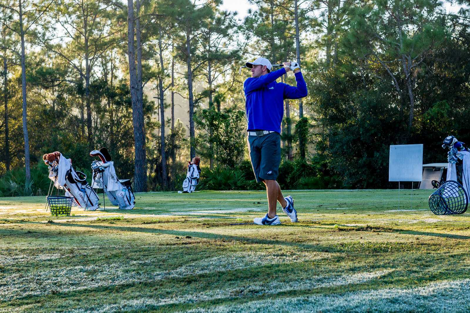Preview: FGCU men's golf at EKU Intercollegiate