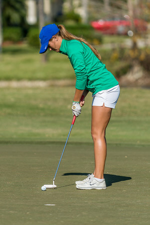 Preview: FGCU women's golf at Johnie Imes Invitational