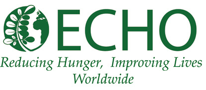 ECHO fights to end world hunger