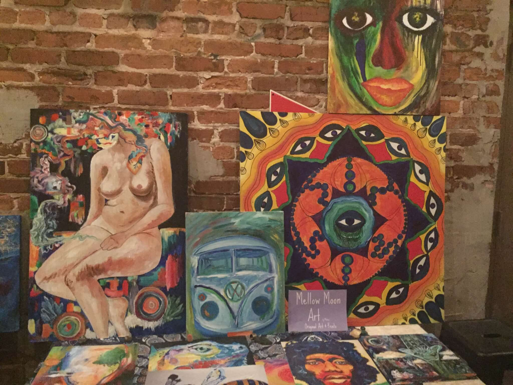 Upgrade your Friday plans with Art Walk in Downtown Fort Myers