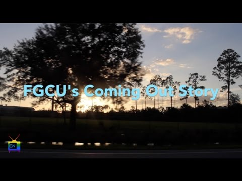 FGCU's Coming Out Story Trailer