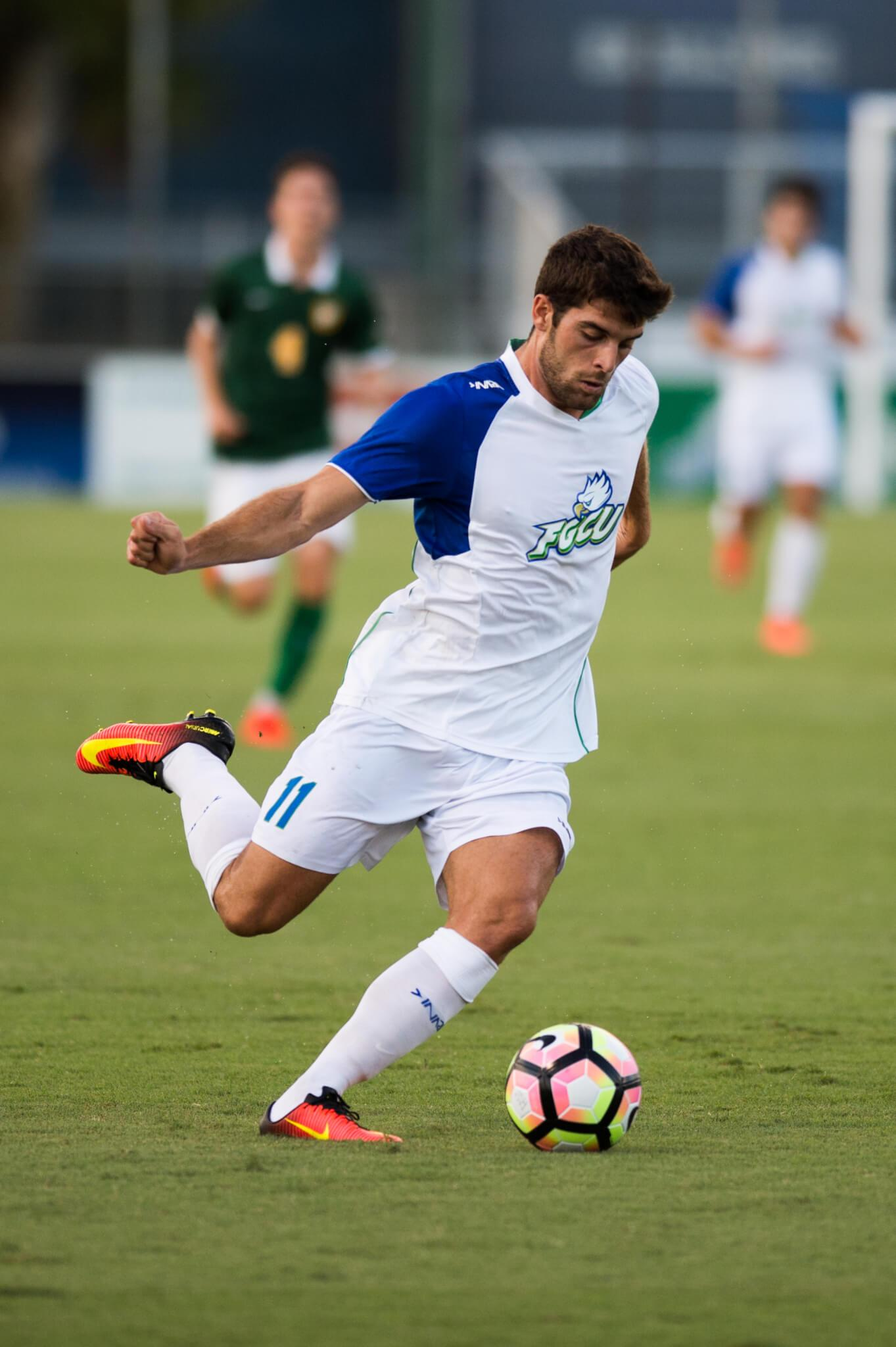 Preview: FGCU men's soccer at ASUN Men's Soccer Championship