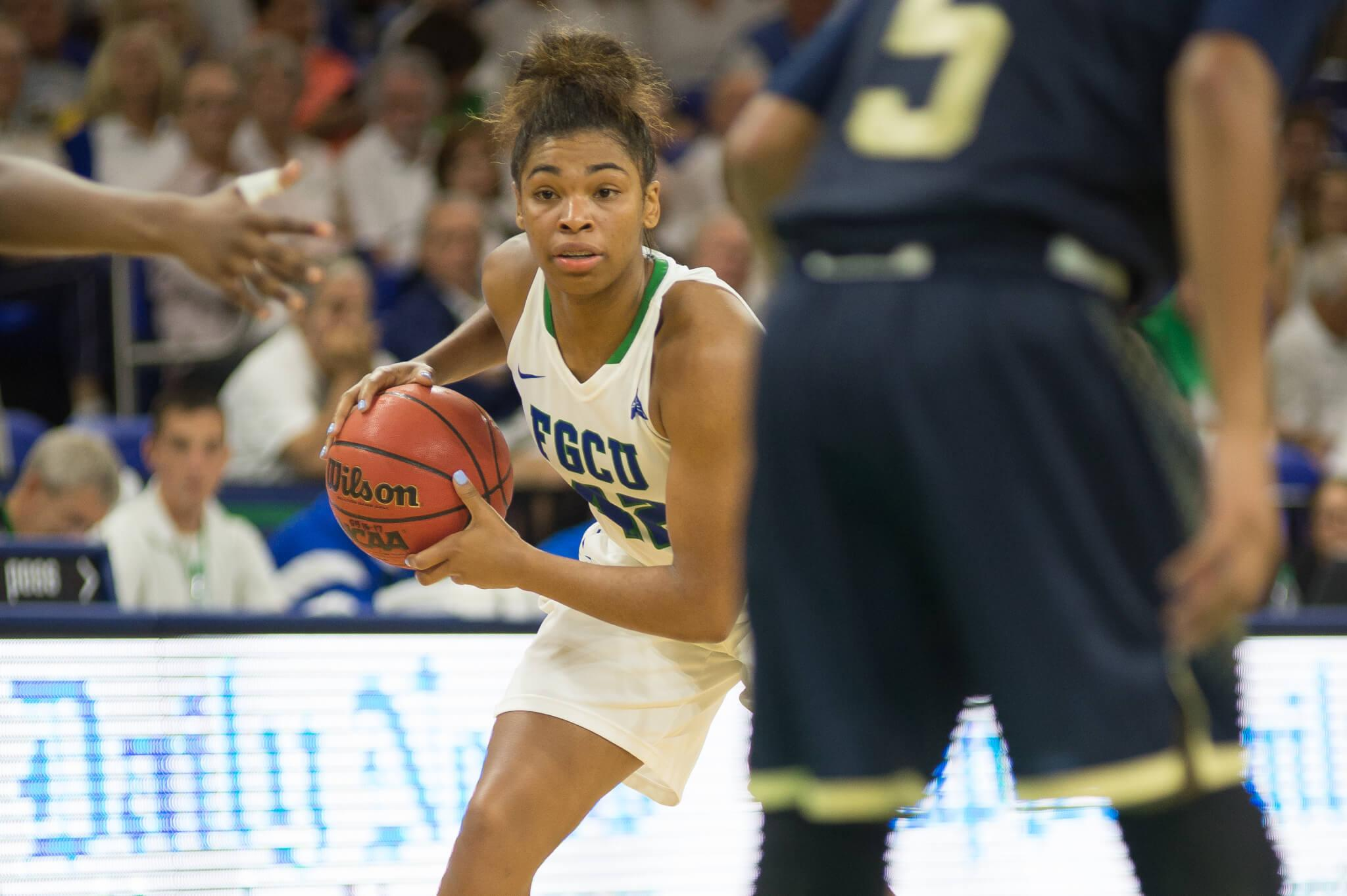 FGCU women's basketball loses three straight at Gulf Coast Showcase