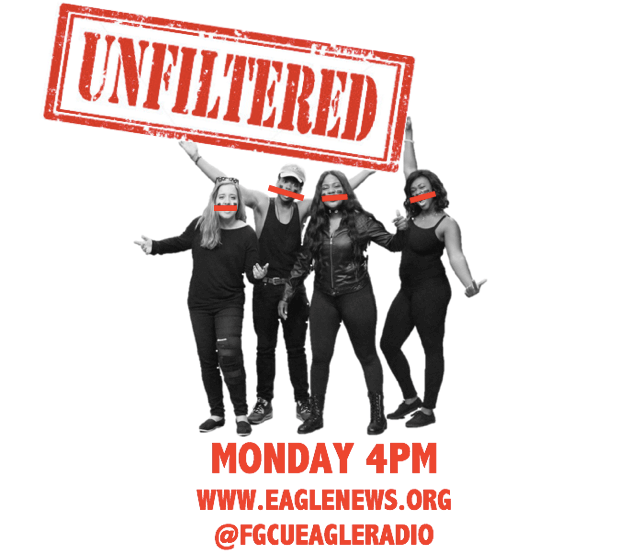 UNFILTERED: Ep. 9