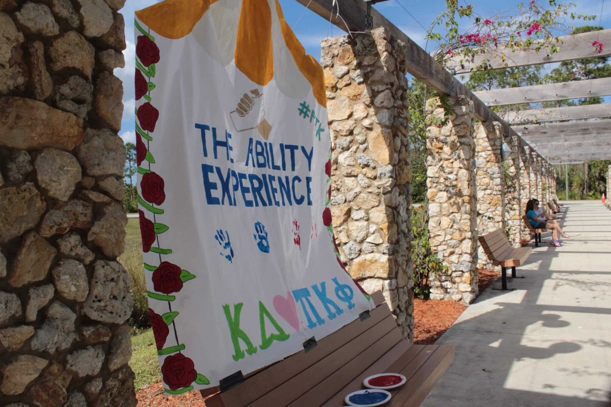 Pi Kappa Phi fights to spread positivity