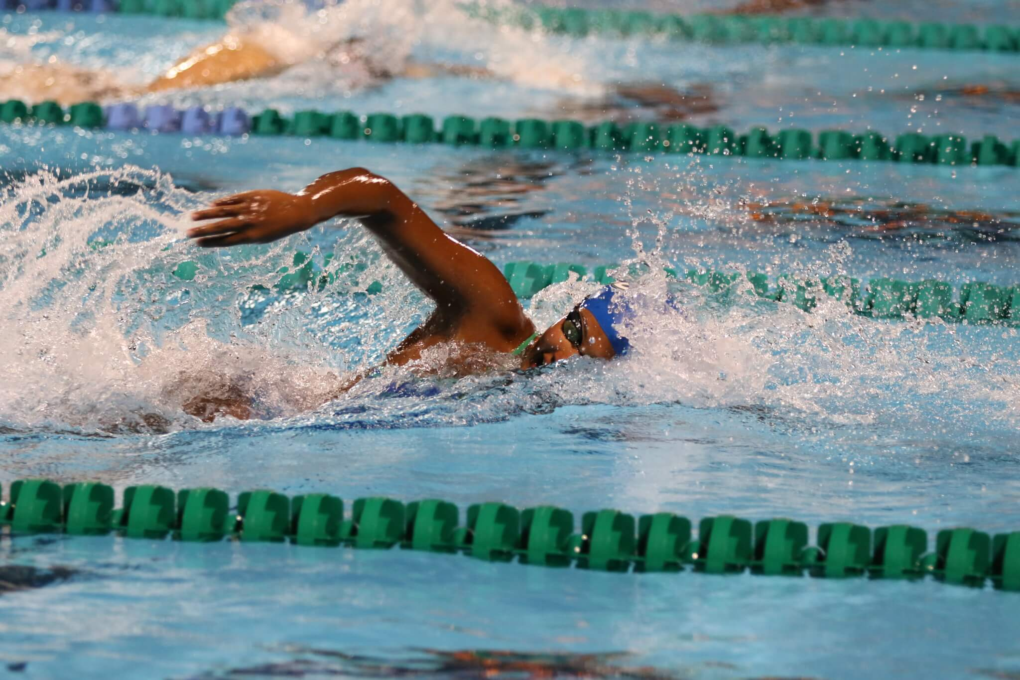 Preview: FGCU swimming and diving at FGCU quad-meet
