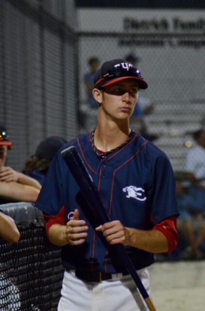 Estero Wildcat Nate Gillen set to become a member of the FGCU baseball team