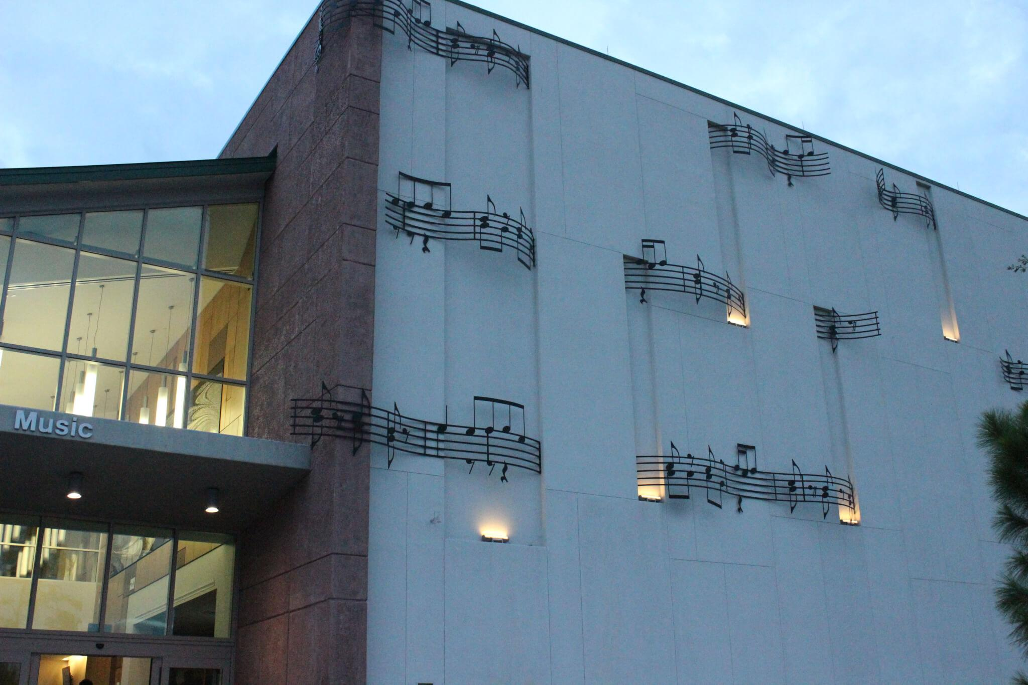 Bower School of Music professor investigated for misconduct