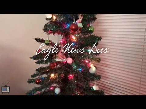 Eagle News Does: A Gift Exchange