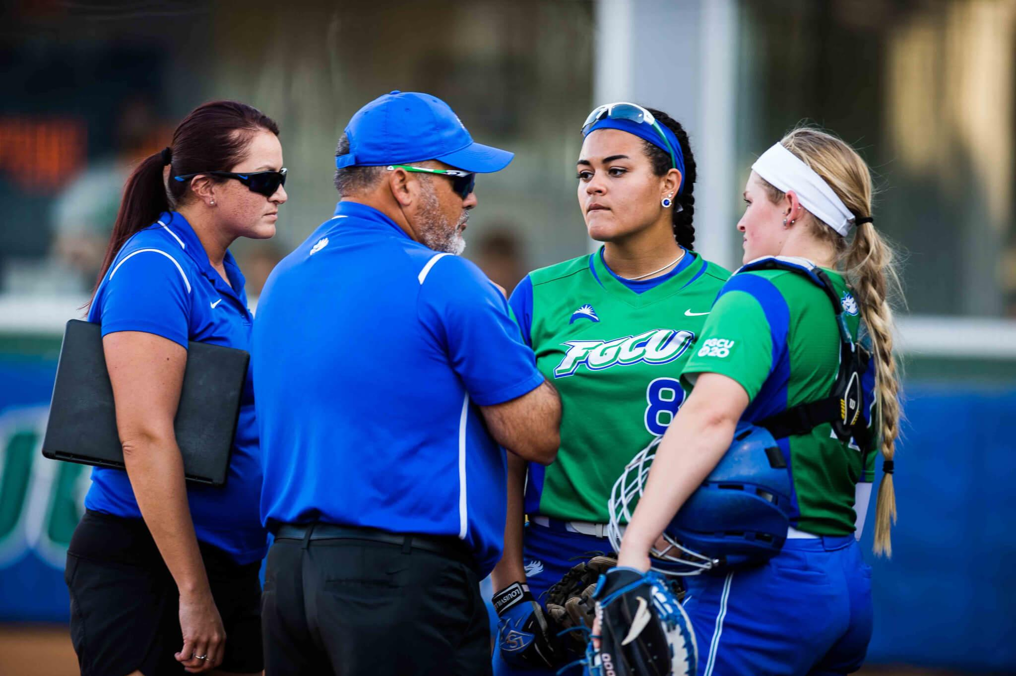 FGCU softball goes 1-5 at Triple Crown Sports Puerto Vallarta Challenge