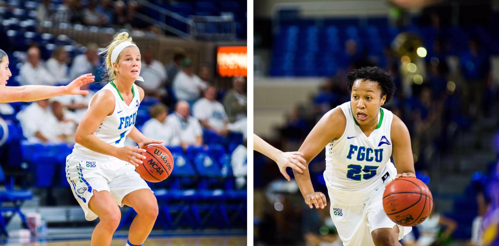 FGCU women's basketball routs USC Upstate to earn program's 400th victory