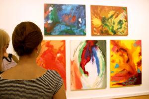 FGCU art exhibit