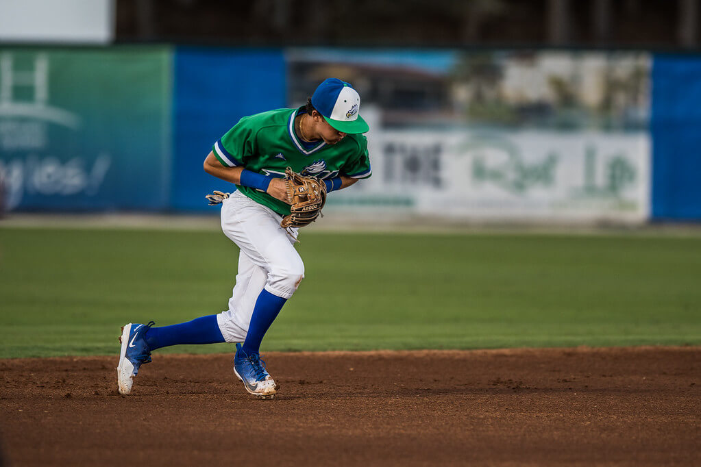 FGCU hits four home runs in sweep over FAMU
