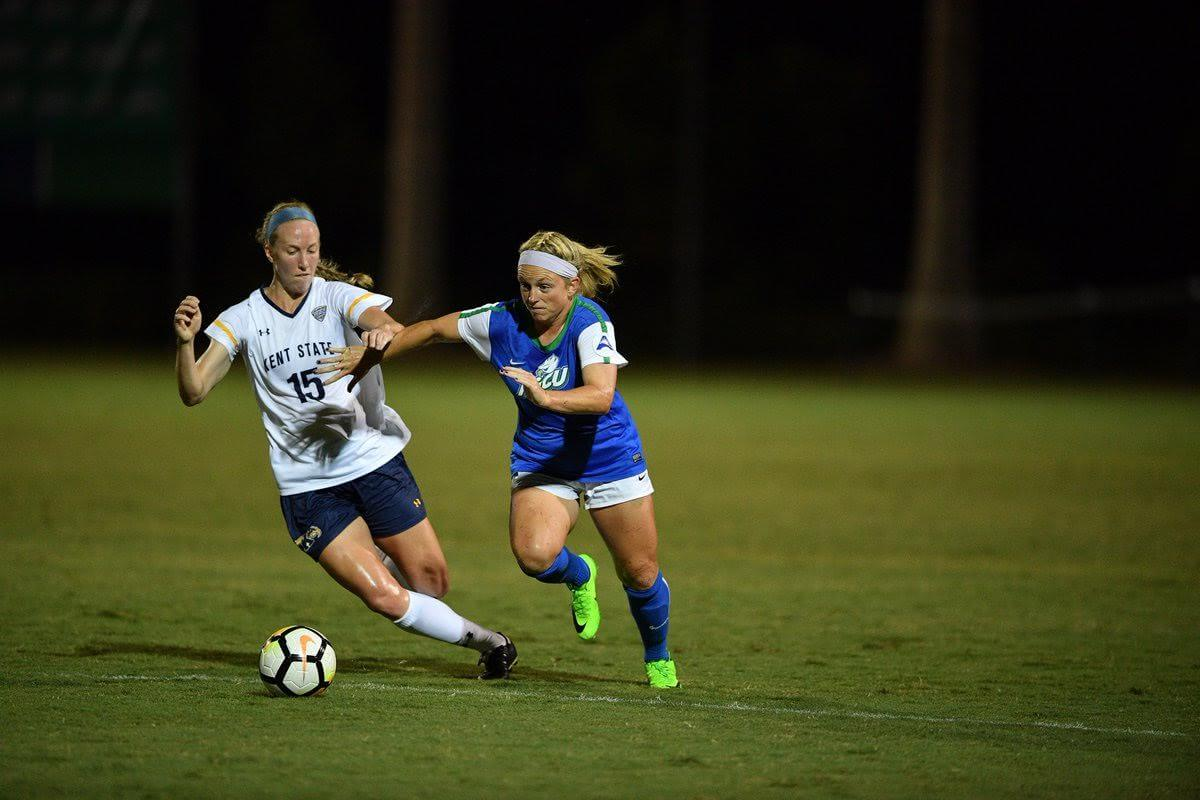 Ashley Parks nominated for NCAA Woman of the Year