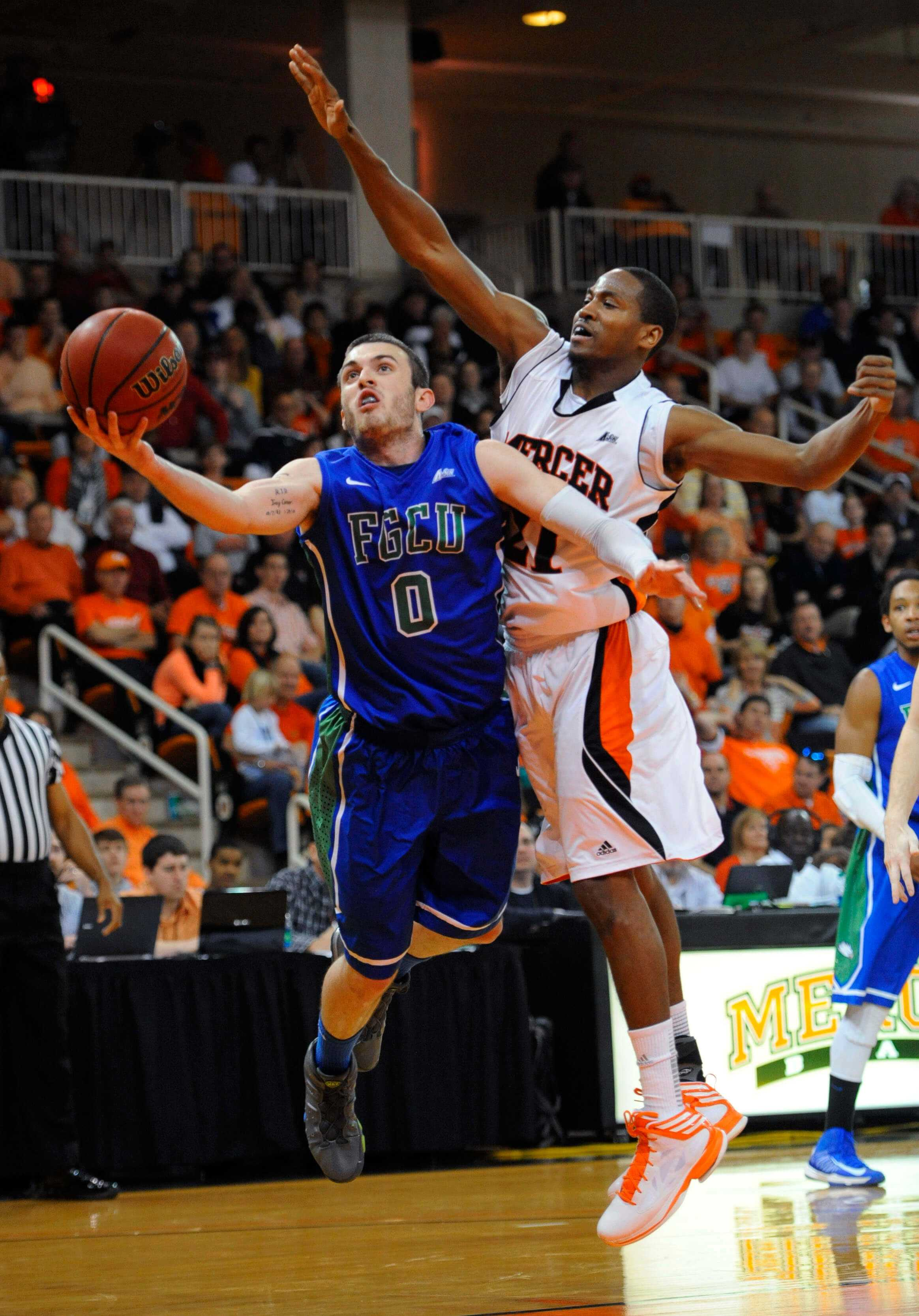 A-Sun Tourney: FGCU men take down top seed for trip to dance