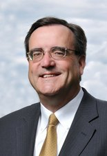 Robert Beatty was recently named the new dean of the Lutgert College of Business.