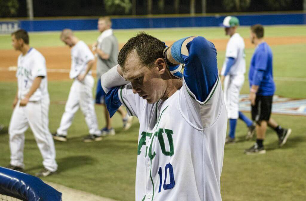 FGCU drops day two of tournament, set to play JU