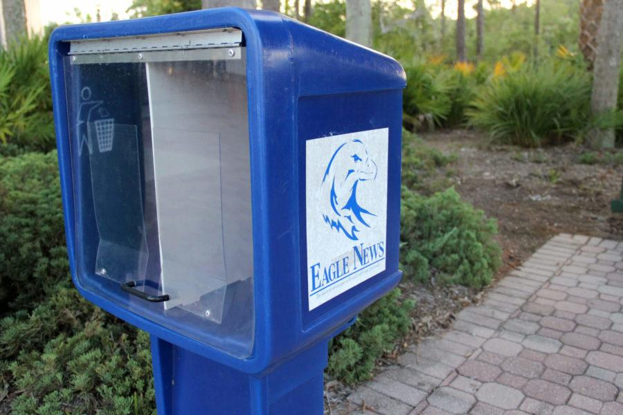 Editorial Board: 3,000 newspapers go missing on campus
