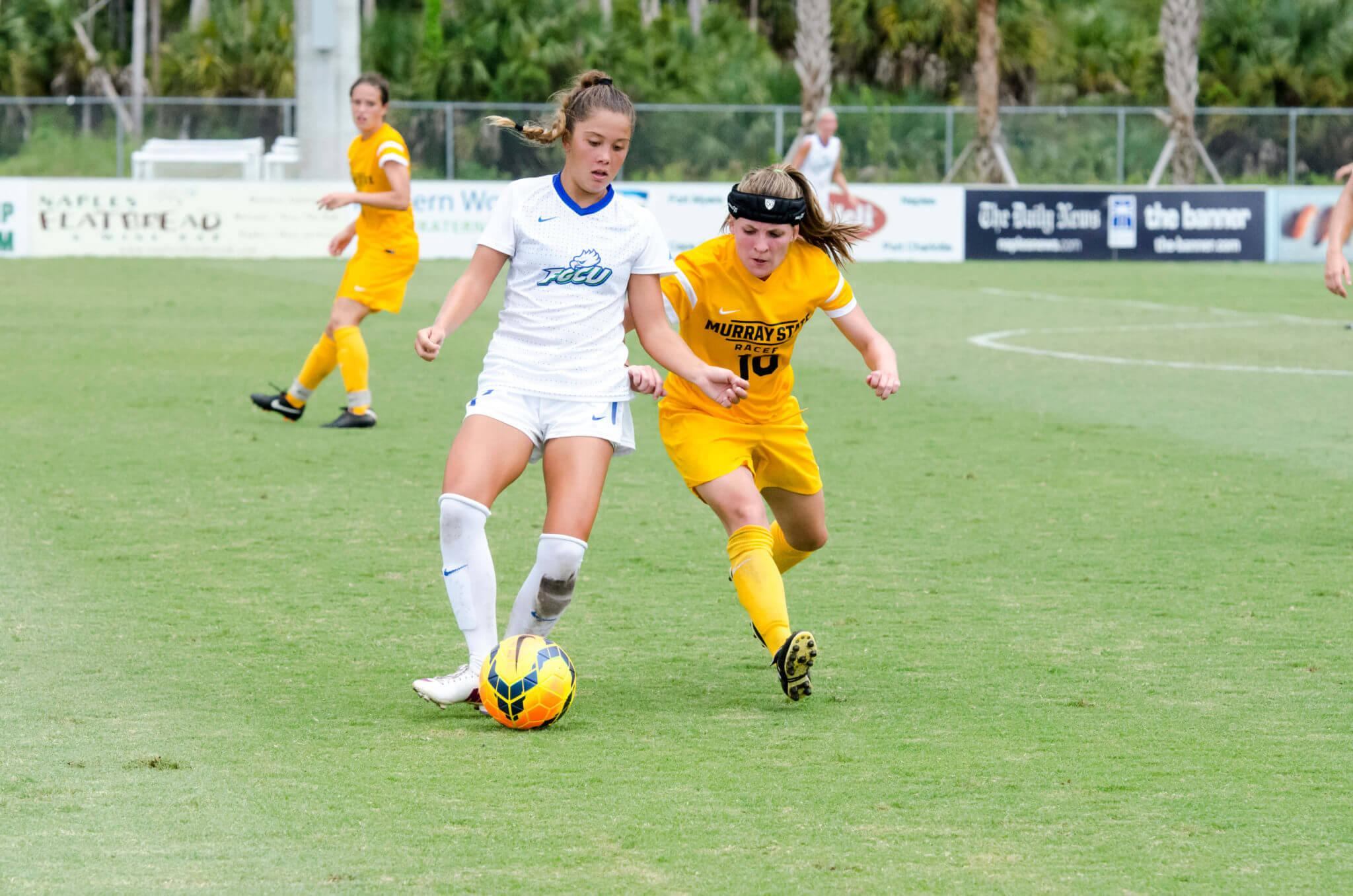 Eagles face Aggies after earning two shutouts