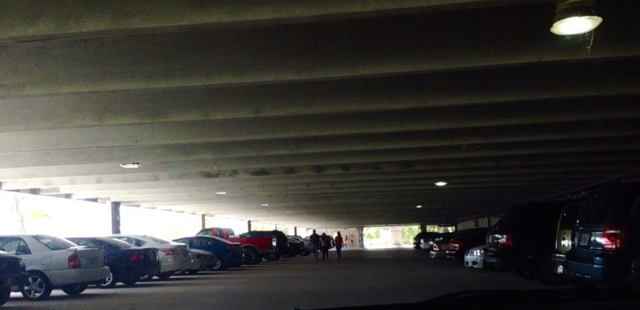 ECOFGCU%E2%80%99s+solution++to+the+parking+problem