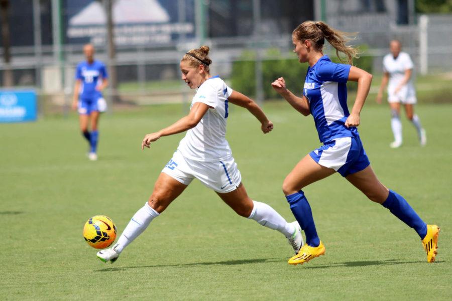 Record-breaking+weekend+for+FGCU+women%E2%80%99s+soccer