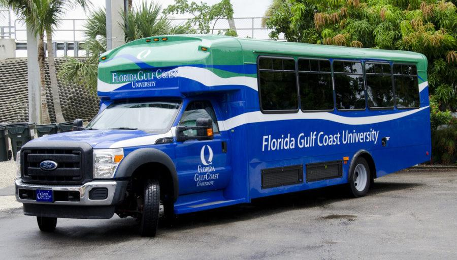 FGCU should shuttle out cash for game day buses