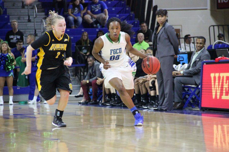 Atlantic Sun women's college basketball is back