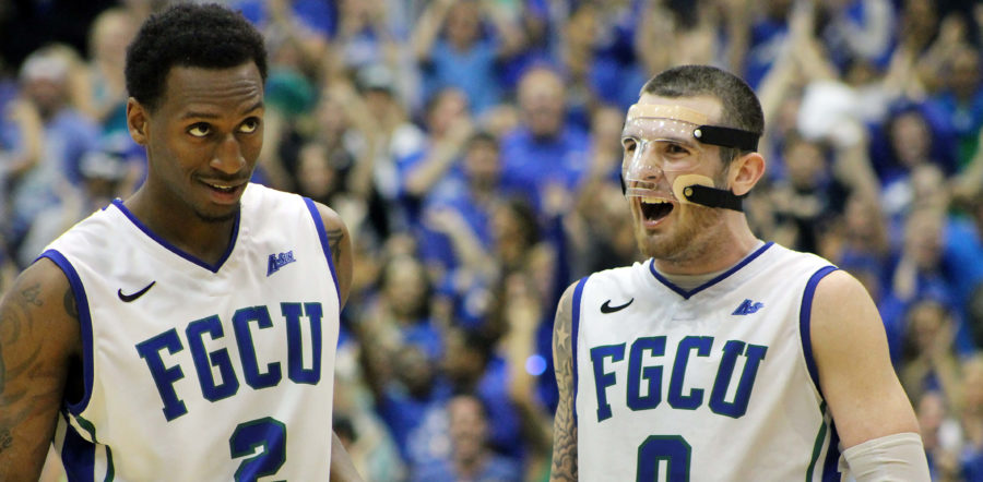 Comer and Thompson: Brothers in arms