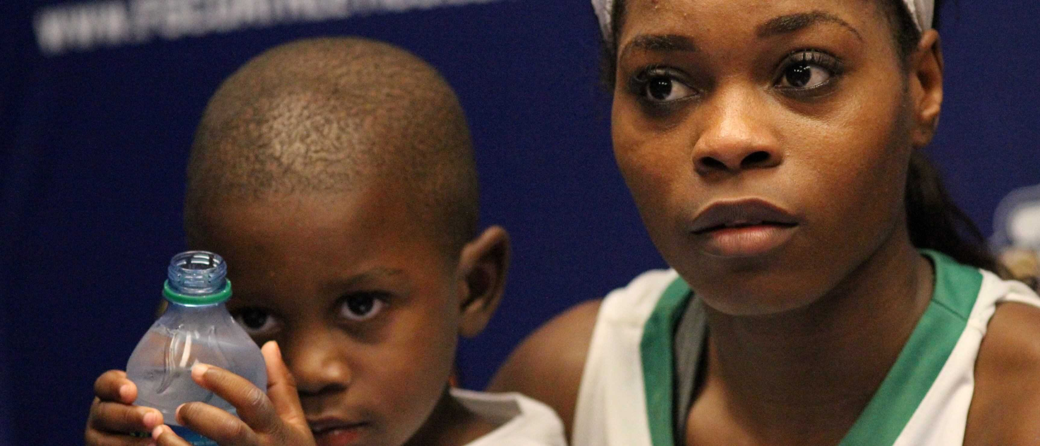 Love & Basketball: Kaneisha Atwater keeps striving for her son