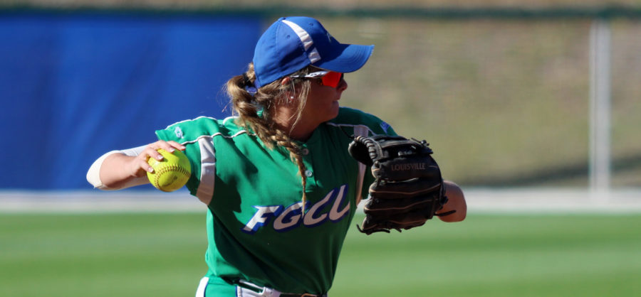 FGCU+welcomes+Purdue+for+home+opener