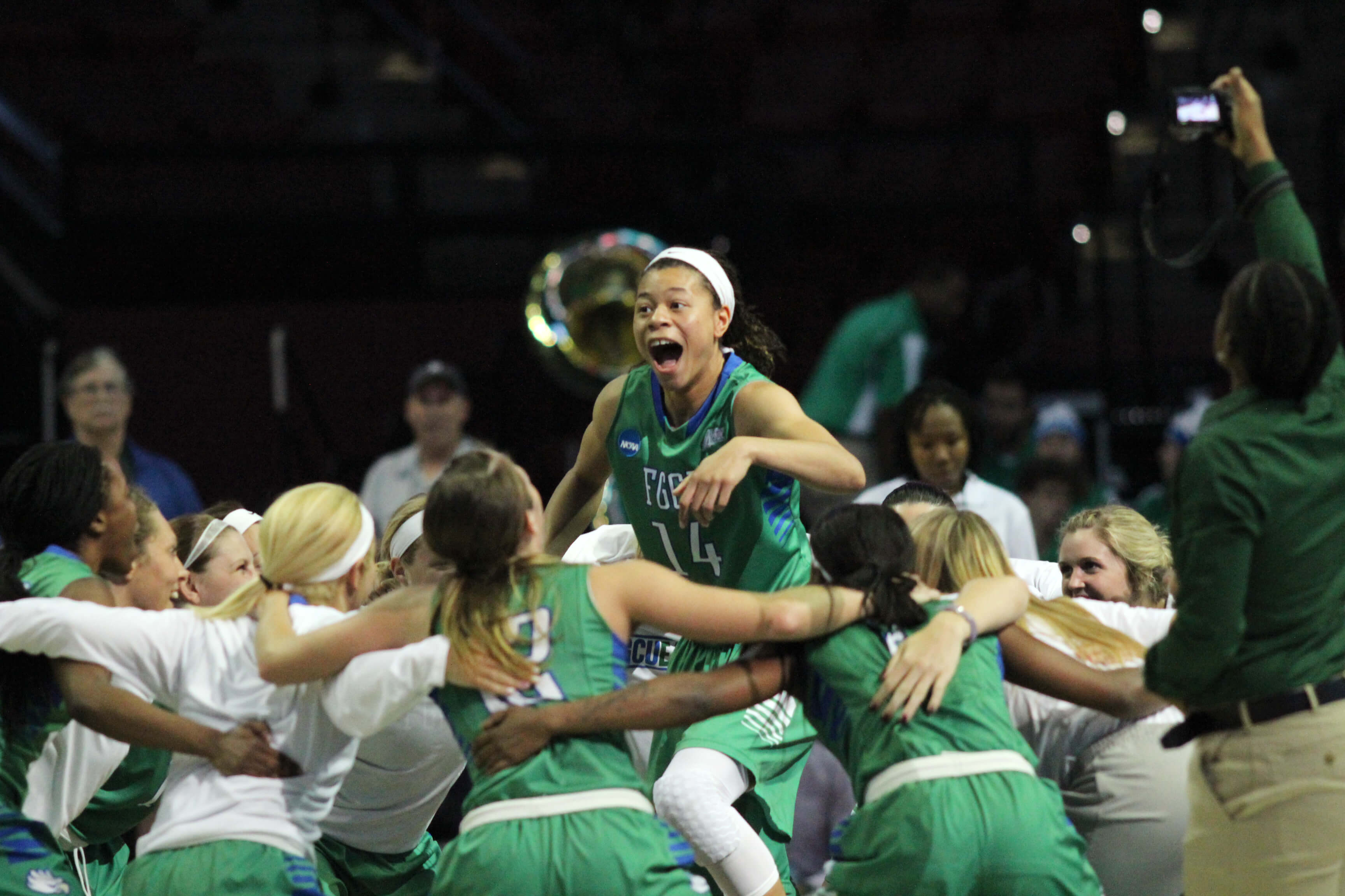 Plenty for FGCU to be optimistic about