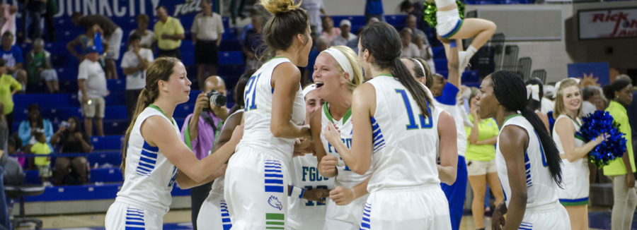 FGCU+clinches+NCAA+bid+with+win+against+Jacksonville