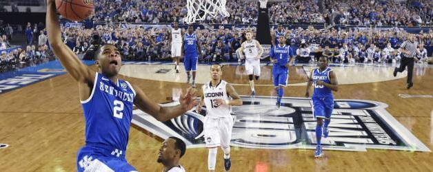 March Madness: Who to watch, trust with your brackets