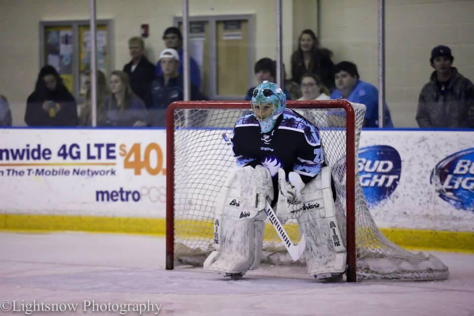Eagle DII hockey is heading to Salt Lake City