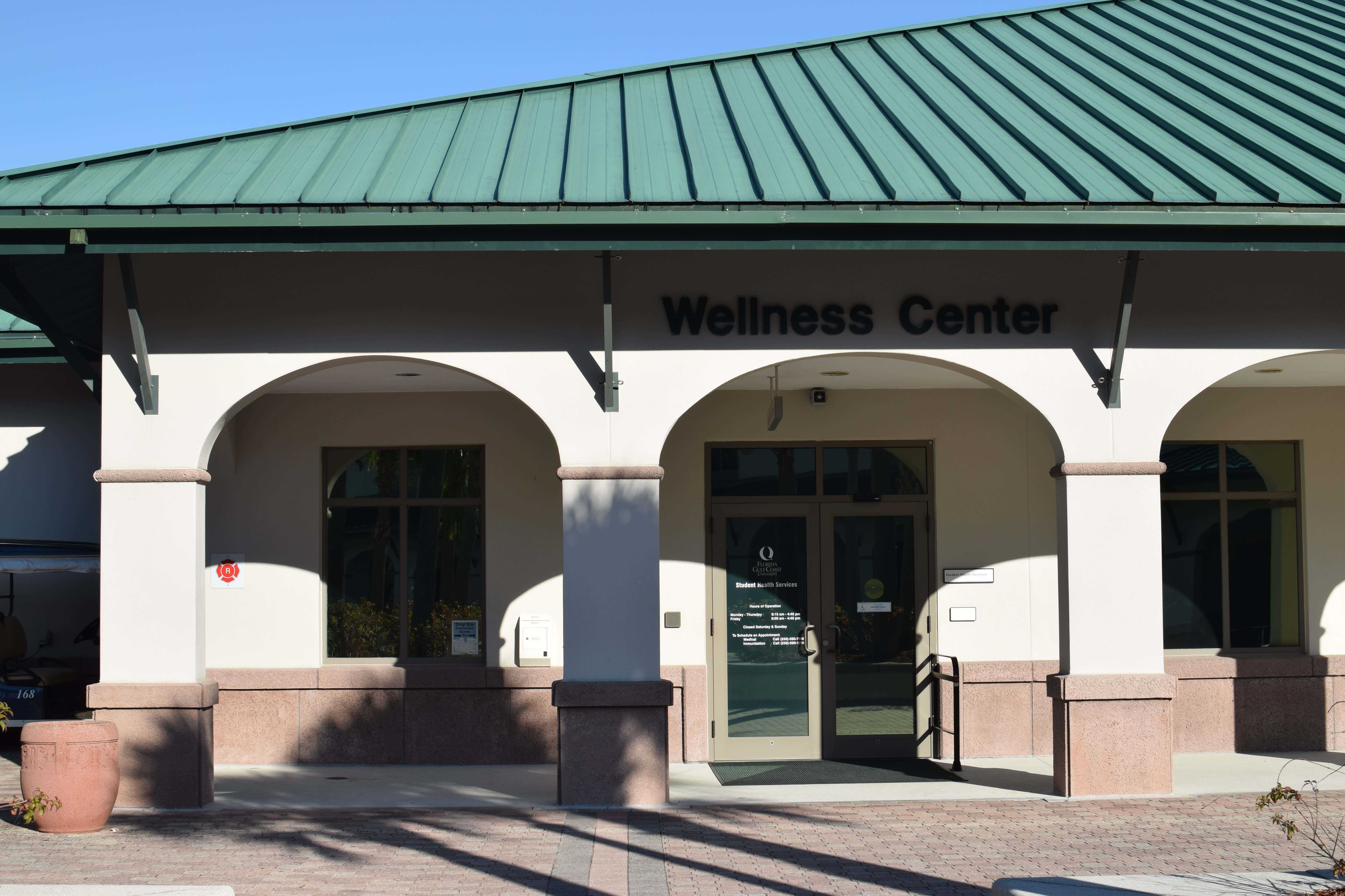 Health clinic, Adaptive Services, Prevention & Wellness  will move to different buildings in May