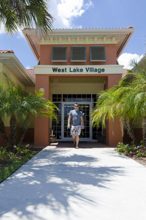 West Lake Village renovations scheduled for summer 2016