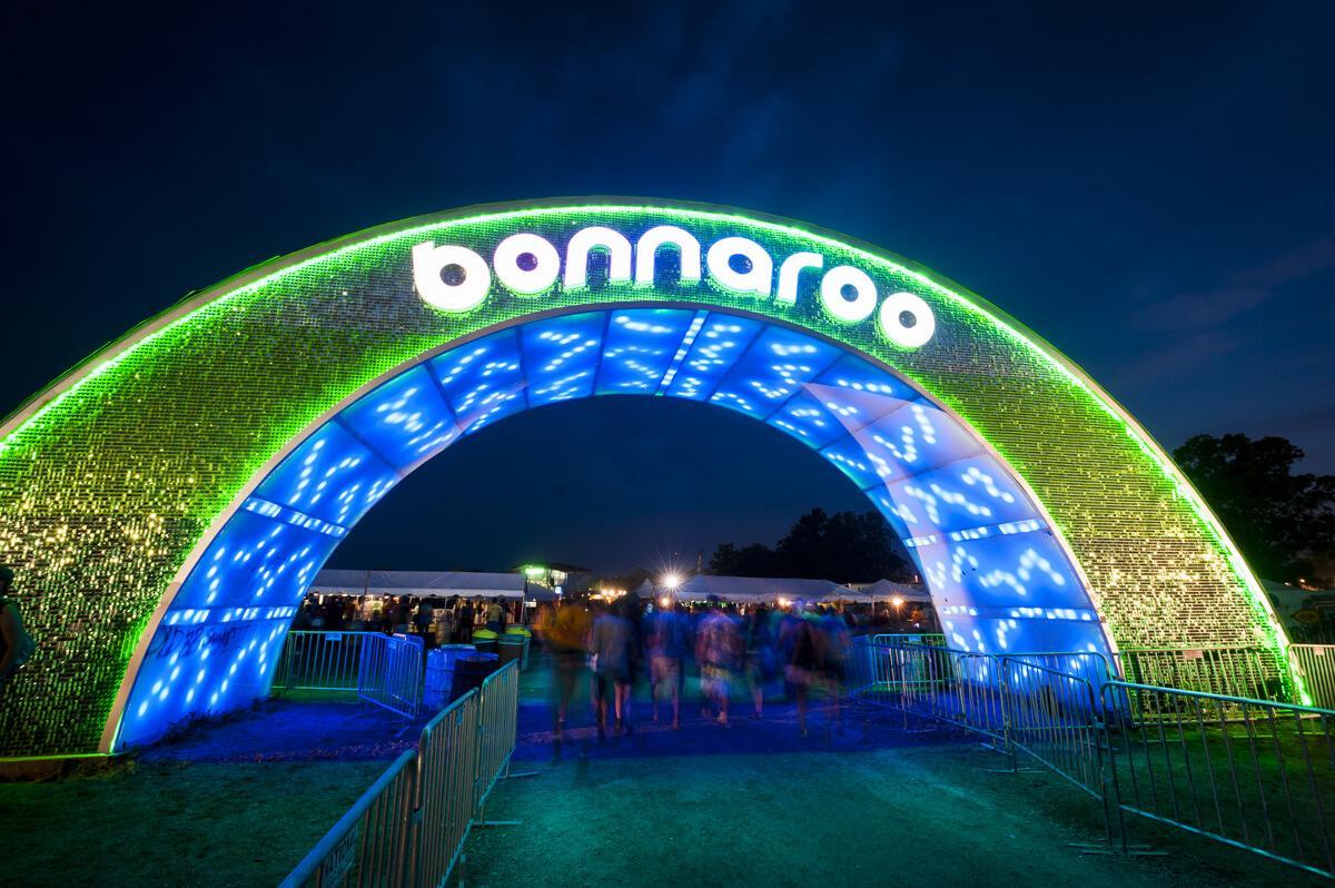 Bonnaroo releases 2016 ticket information