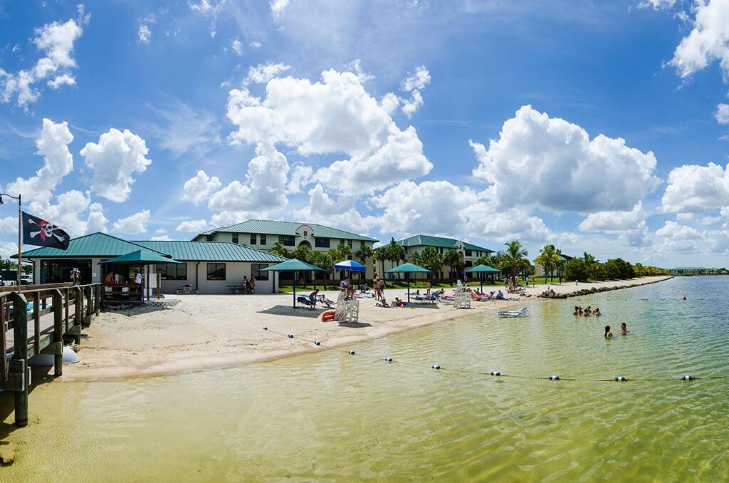 FGCU named on list of 'Most Beautiful Coastal College Campuses'