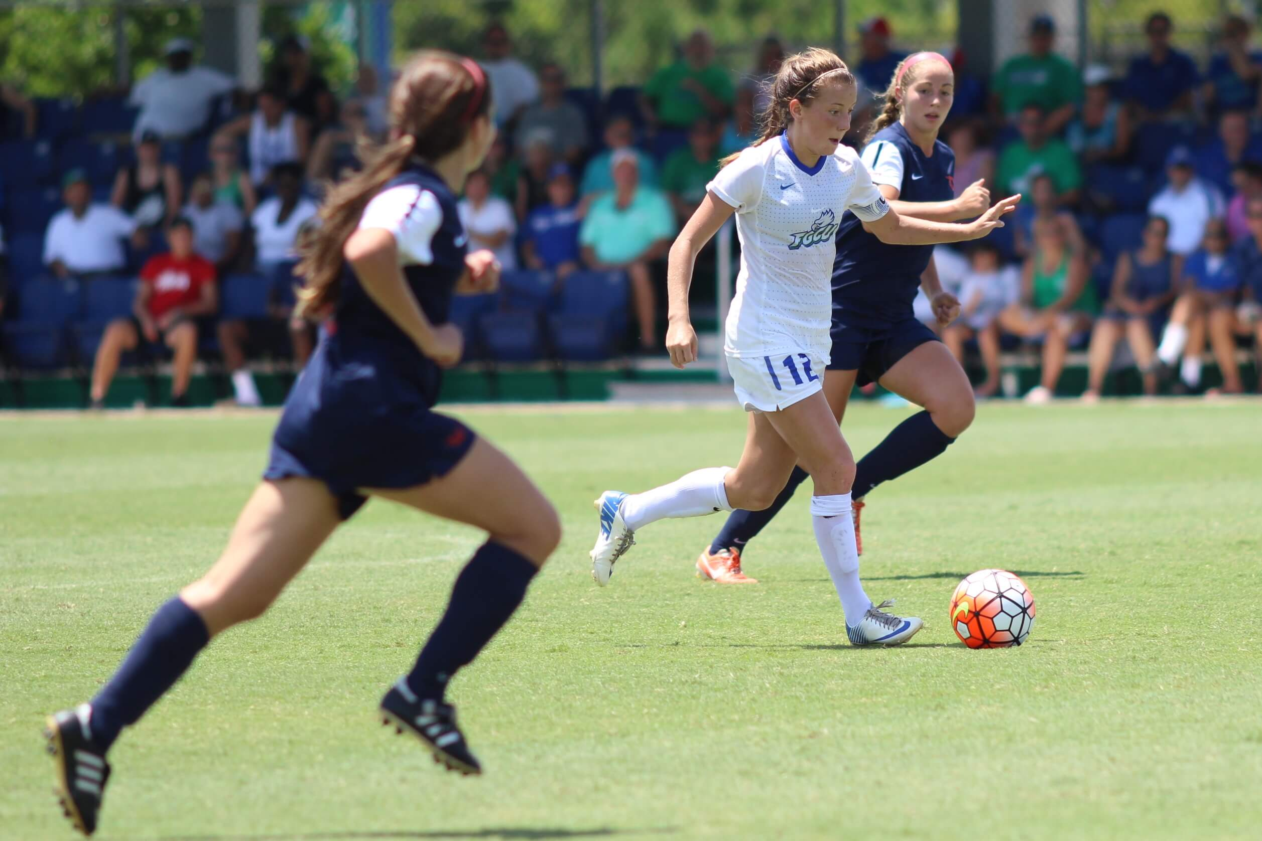 FGCU women's soccer drops first games of the season