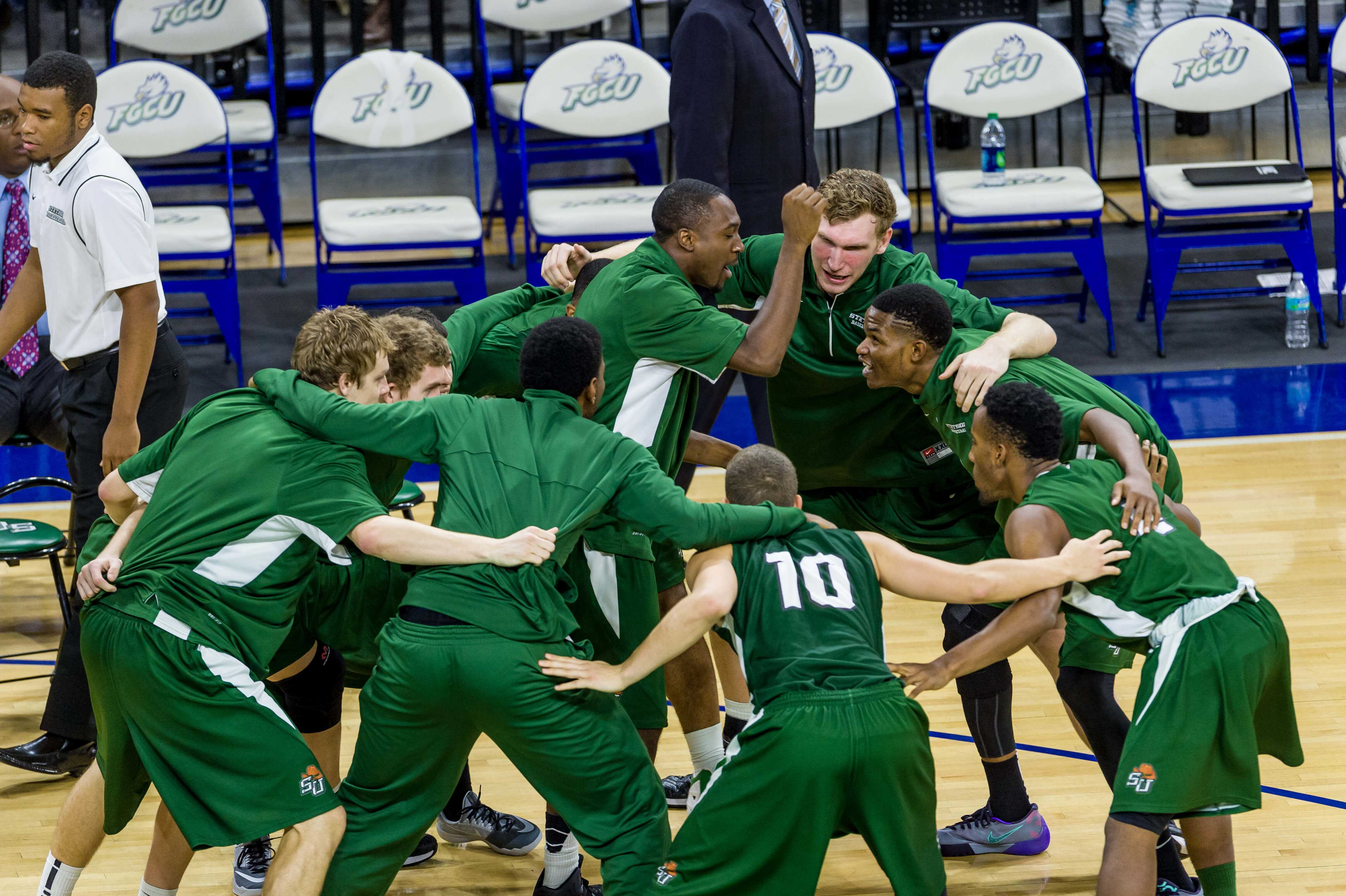 Stetson returns to A-Sun championship play after sanctions lifted